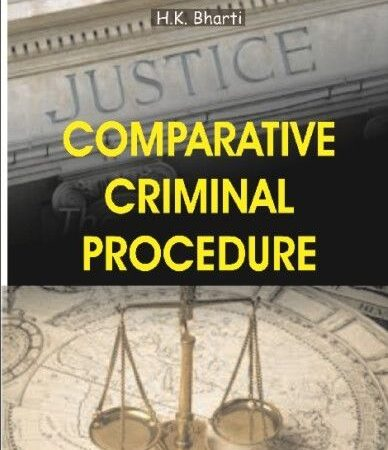buy_amar_comparative_criminal_procedure_by_h.k_bharti_for_llm_exams_