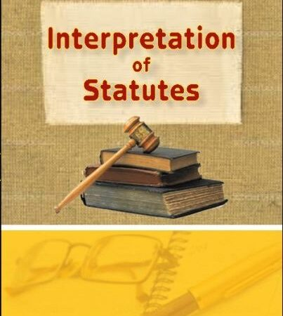 buy_amar_interpretation_of_statutes_by_prof._narendra_dev_for_llm_exams