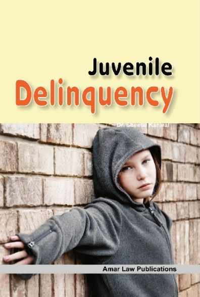 buy_amar_juvenile_delinquency_by_dr._sheetal_kanwal_for_llm_exam