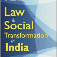 Amar Law And Social Transformation In India By Dr. Sheetal Kanwal For LLM Exam