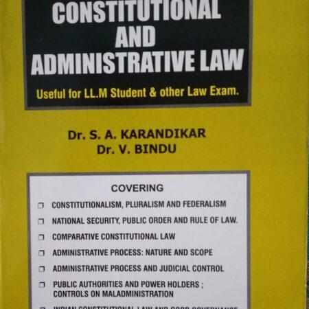 LLM ( English Medium Books ) | Buy Online Law Books India
