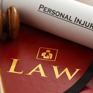 Actions to take when you are involved in a car accident for which you are not at fault
