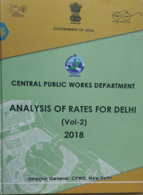 cpwd analysis vol 2