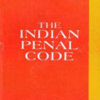 THE INDIAN PENAL CODE (ENGLISH, PROF. T BHATTACHARYYA)Publisher: CENTRAL LAW AGENCY800